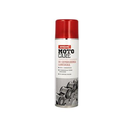 Preparat do czyszczenia i odtłuszczania łańcuchów -500ml AUTOLAND