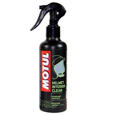 Preparat do czyszczenia kasku -250ml MOTUL M2 HELMET INTERIOR CLEAN