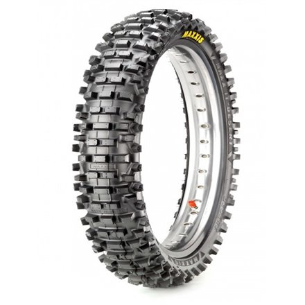 MAXXIS M7311 Maxxcross SI 80/100-21 51M - OUTLET
