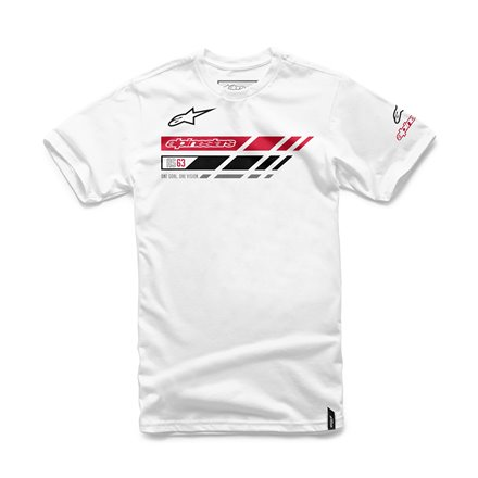 Tshirt męski ALPINESTARS LAUNCH