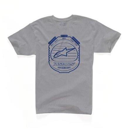 Tshirt męski ALPINESTARS COUNTER CLASSIC TEE