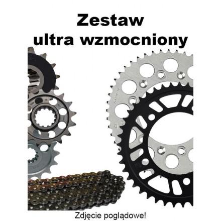 KLX 140 2008-2016 DID ULTRA WZMOCNIONY BEZORING