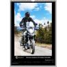 Kalendarz motocyklowy V-STROM 2021