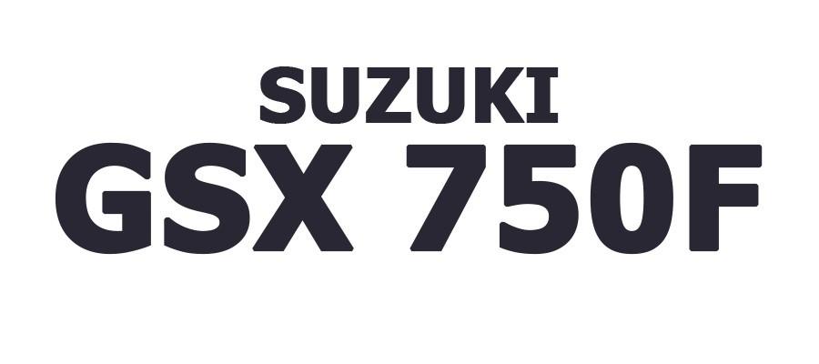 GSX 750F