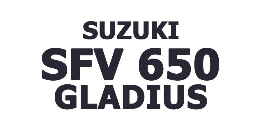 SFV 650 GLADIUS