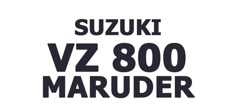VZ 800 MARUDER