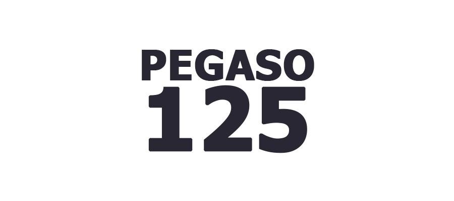 PEGASO 125