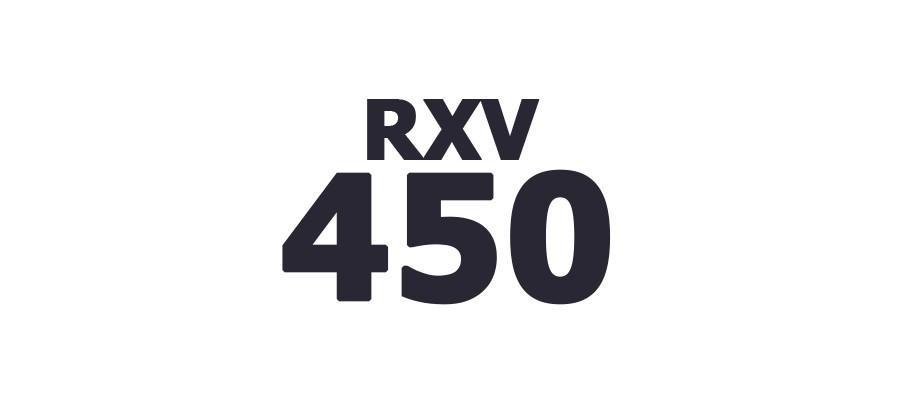 RXV 450
