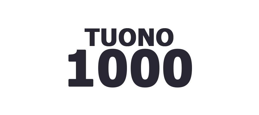 TUONO 1000
