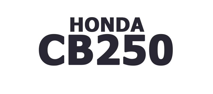 CB 250