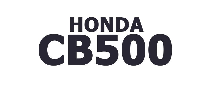 CB 500