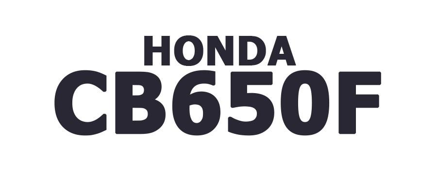 CB 650F
