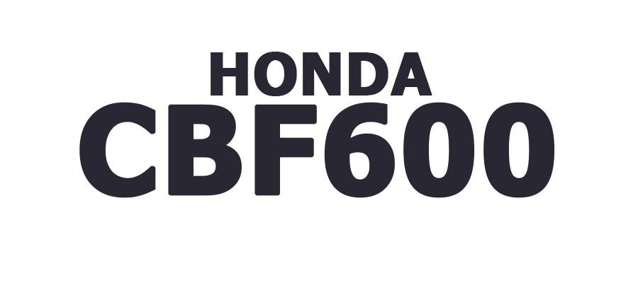 CBF 600 N/S