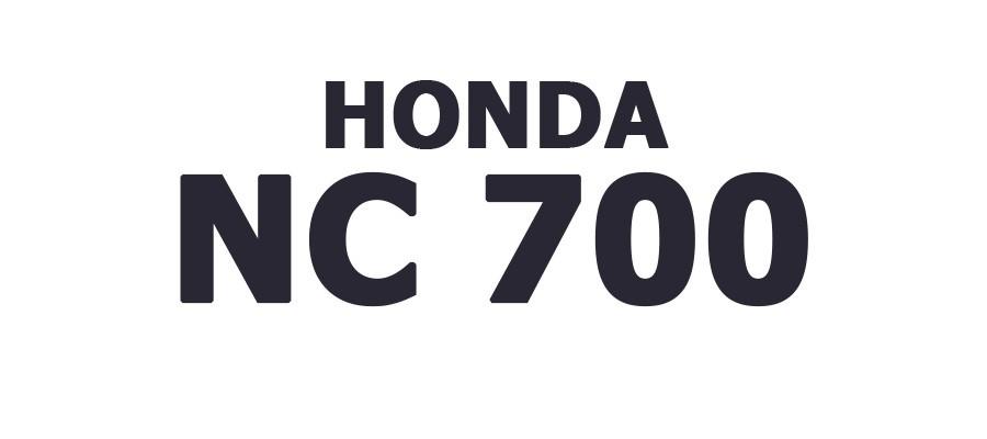 NC 700