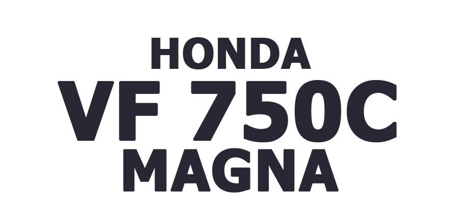 VF 750C MAGNA