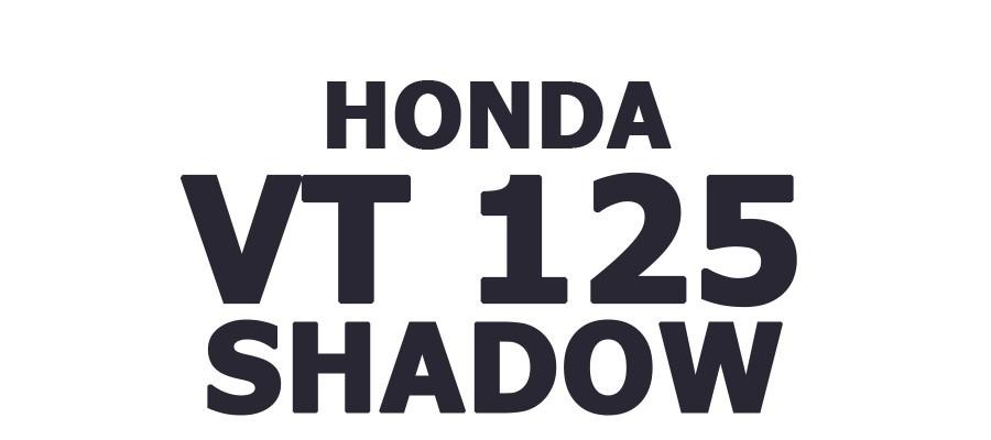 VT 125 SHADOW