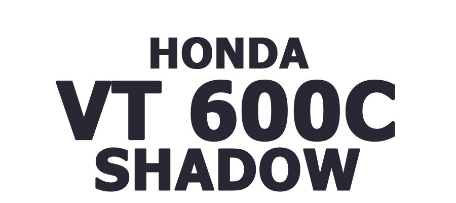 VT 600C SHADOW