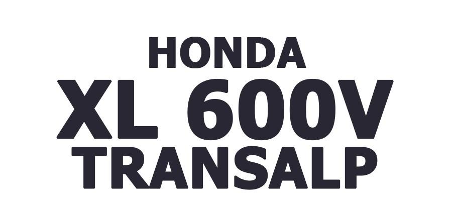XL 600V TRANSALP