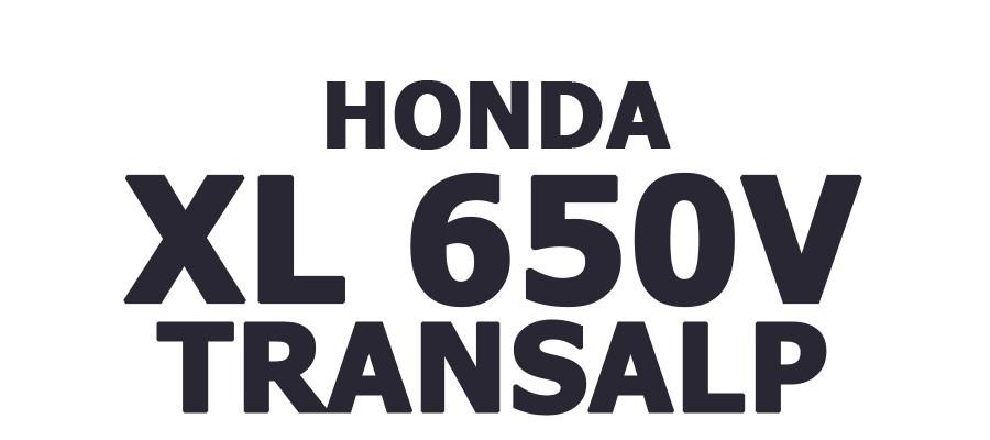 XL 650V TRANSALP