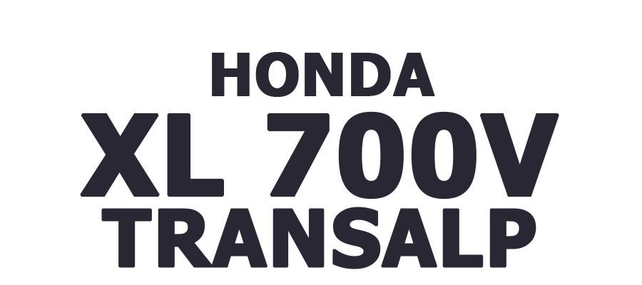 XL 700 V/VA TRANSALP