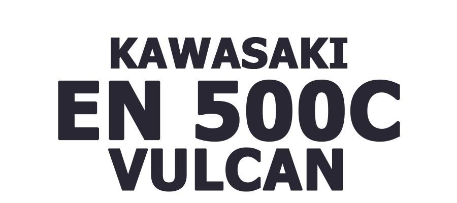 EN 500C VULCAN