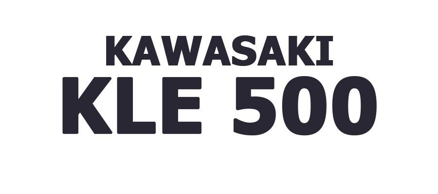 KLE 500