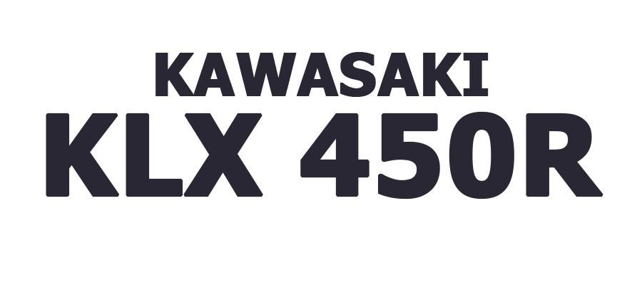KLX 450R