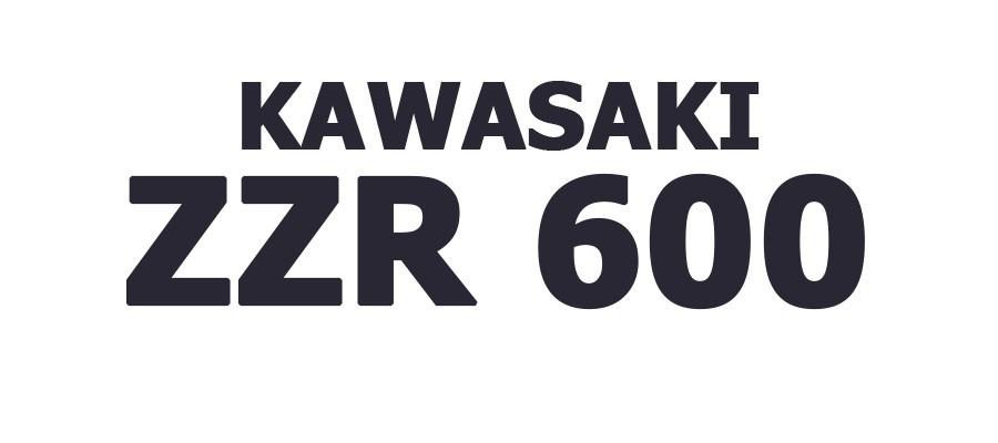 ZZ-R 600