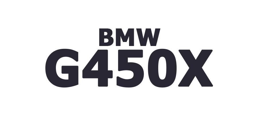 G450 X