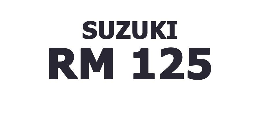 RM 125