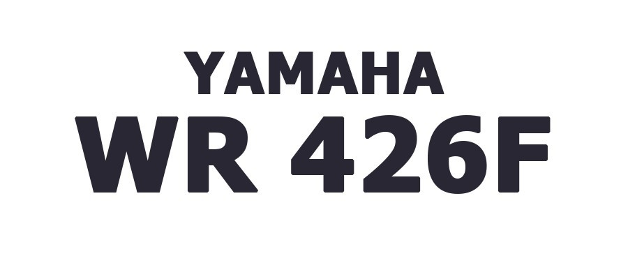 WR 426F