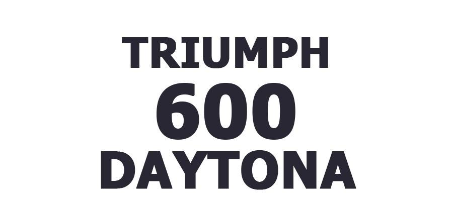 DAYTONA 600