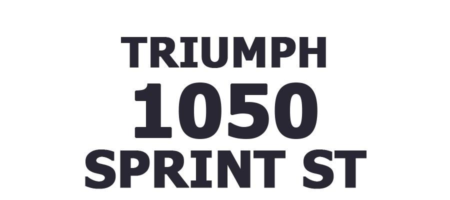 SPRINT ST 1050
