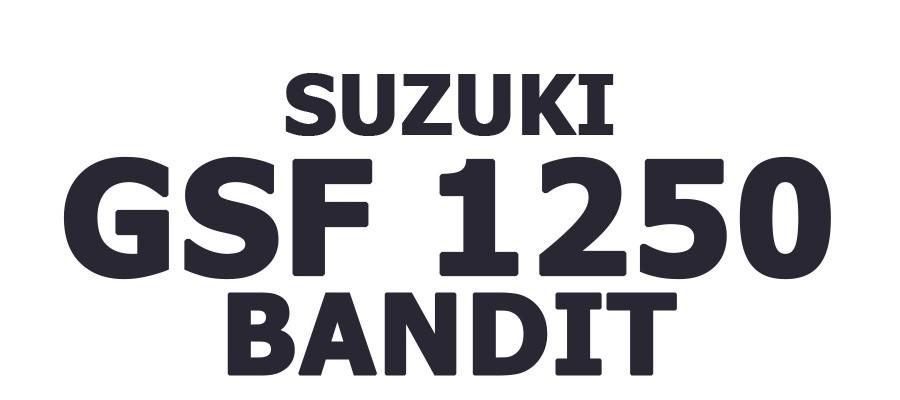 GSF 1250 BANDIT